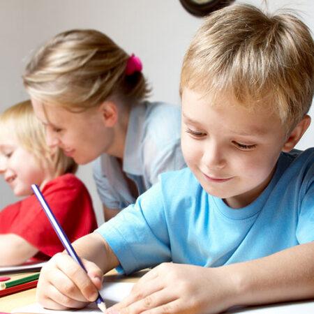 Inglés para niños Madrugadores. Curso 2021-2022