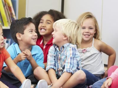 Inglés al salir de clase para niños 2020-2021