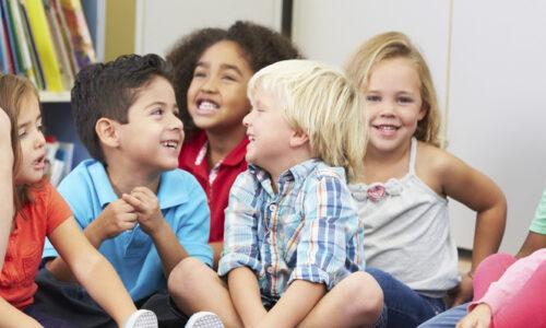 Inglés al salir de clase para niños 2021-2022