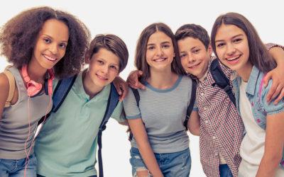 Inglés de mantenimiento para jóvenes