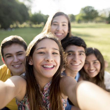 Inglés fin de semana para jóvenes