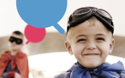 Inglés primeras palabras para niños VIP. Curso 2020-2021