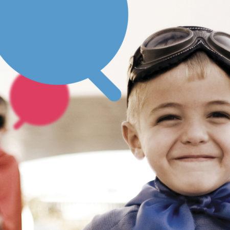 Inglés primeras palabras para niños
