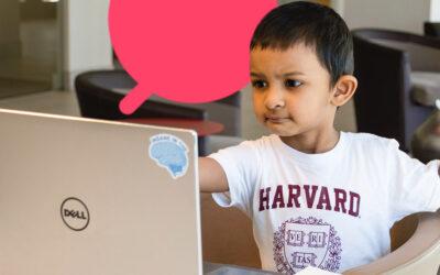 Inglés para niños online:: primeras palabras