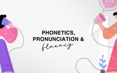 Curso de inglés especializado en Pronunciación